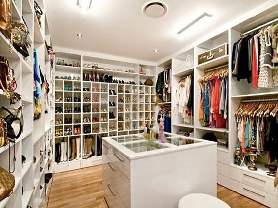 Pams Closets