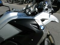 BMW R1200 GS £6,600 O.V.N.O TOP BOX AND PANNIERS INCLUDED.