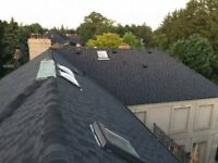 Peterborough Limited time sale roofing shingles&Repair6475004673