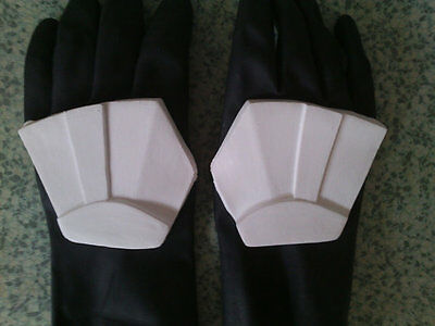 Star Wars Stormtrooper Armour Flexible handguards and gloves Prop Replica