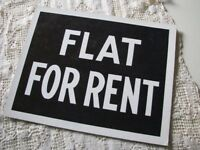 2/3 bed furnished flat in PL1 available beginning of March