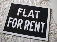 2/3 bed fully furnished flat in PL1 available beginning of March