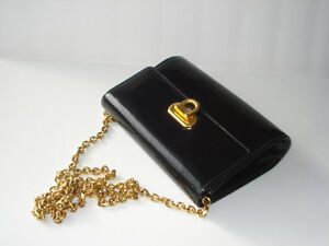 Vintage Holt Renfrew Purse - Yes it is available!