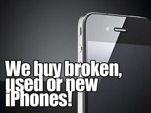 Looking to buy iPhone 6S or SE $$ CASH ON SPOT