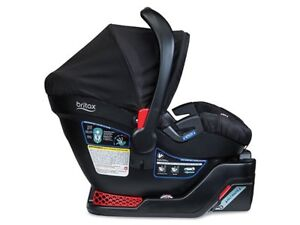 Britax Stroller/ Car Seat and Accessories