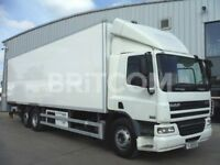 Daf cf 75 for breaking all parts available
