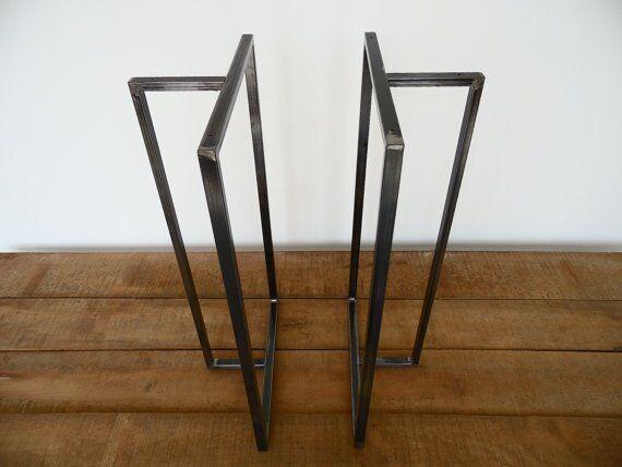 Trestle Table Base set (2 legs)