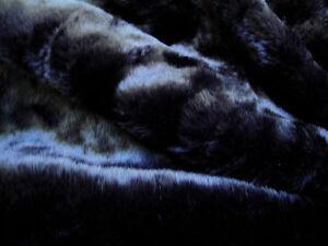 THERAPEUTIC BEAR SKIN