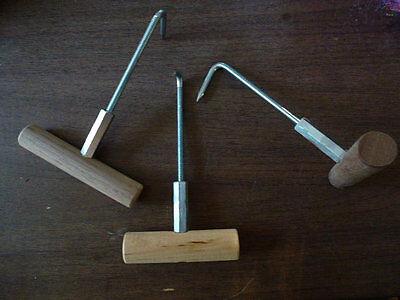 Batt Picker Save Your Knuckles Drum Carder