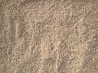 Cattle Bedding Sand