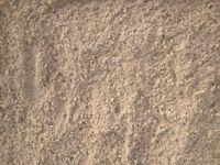 Cattle Bedding Sand (Silica)