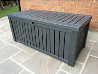 BRAND NEW Keter Outdoor Storage Box 570 litres