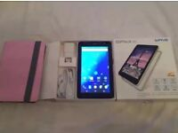BRAND NEW!! Dual sim 7inch android tablet. Wifi and cellular UNLOCKED TO ALL NETWORKS** BRAND NEW!!