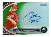Anthony Meo Auto