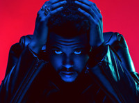 The Weeknd - Starboy: Legend of the Fall 2017 World Tour