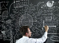 Math and Science Tutors: Biology, Chemistry, Advanced Functions