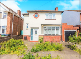 3 bedroom house in A Traditional 3 Bedroom Detached House on Bell End in Rowley Regis, B65 9LR