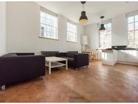 Stunning 2 bed flat with private roof terrace - Hurry before its gone!