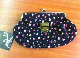 ACCESSORIZE PURSE - NEW WITH TAGS - EXCELLENT CHRISTMAS GIFT