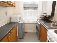 Lovely two bedroom ,first floor available for professionals or a professional couple