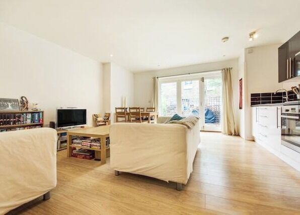 Must see..... Lovely 1 bed garden flat - Brixton