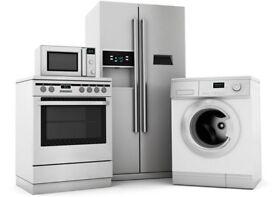Used washing machines used fridge freezers used tumble dryers used freestanding cookers