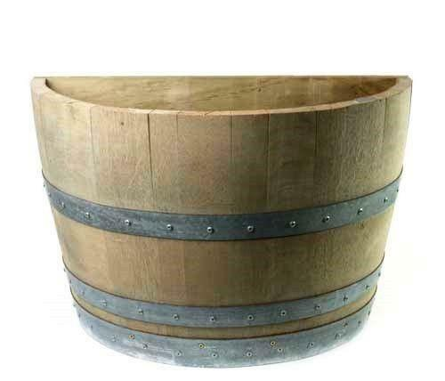 Image Gallery Wine Barrel