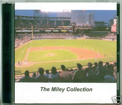 1936 Chicago City Series White Sox Cubs Game 2 on CD Monte Stratton Luke Appling