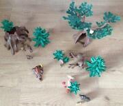 Playmobil Waldtiere