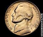 1949D Nickel