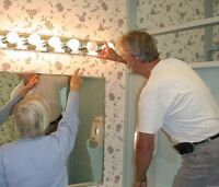 Affordable Minor Home Repair for Seniors