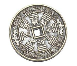 Chinese Lucky Coins
