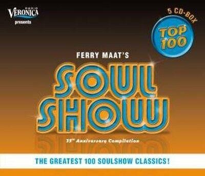 Various Artists, Sou - Soulshow Top 100 1 / Various [New CD]