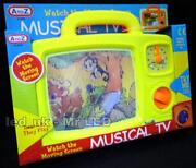 Wind Up Musical TV