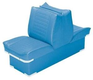 NEW Wise Boat Lounge Seat Condtion: New, Light Blue