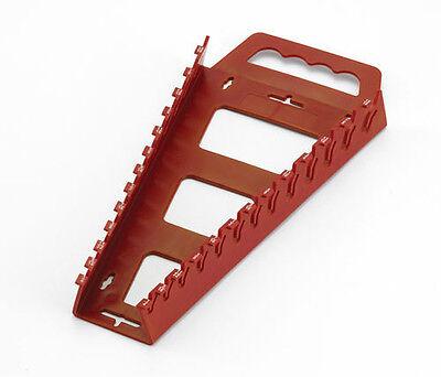 Hansen Global 5301 13 Tool SAE Quick Pik Wrench Rack