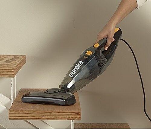 Eureka Blaze 3-in-1 Swivel Lightweight Stick Vacuum Cleaner,