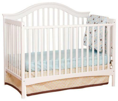 Baby Crib Furniture Ebay