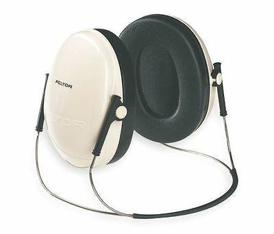 3m Peltor Optime 95 Behind-the-head Safety Earmuffs Hearing Conservation H6bv