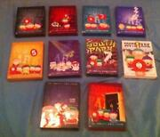 South Park DVD Lot