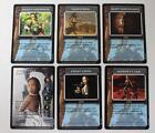 Tomb Raider CCG Trading Card Games
