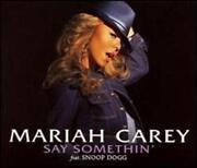 Mariah Carey Vinyl