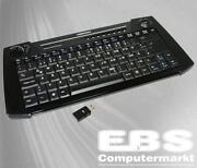 Tastatur Trackball