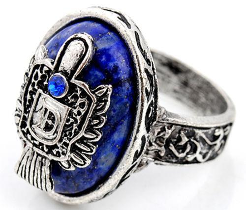 Stefan Salvatore Ring Ebay