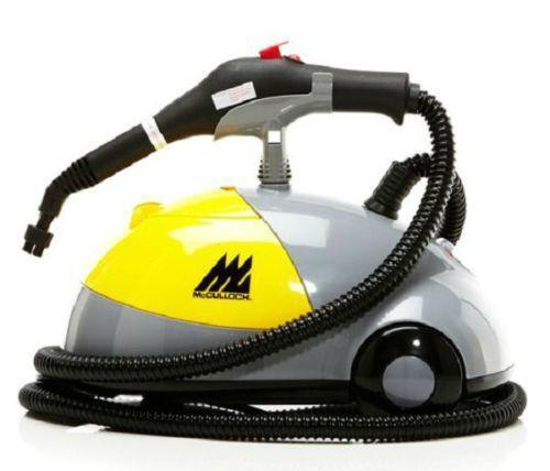 car steam cleaner ebay. Black Bedroom Furniture Sets. Home Design Ideas