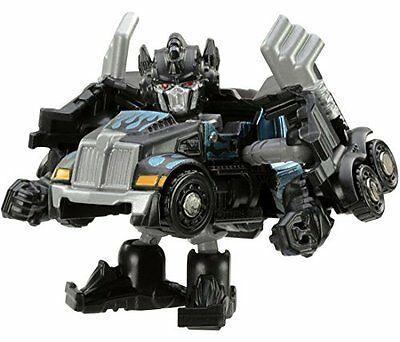 Takara Tomy Q Transformers QT18 Nemesis Prime Figure from Japan