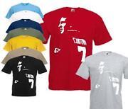 Eric Cantona Shirt