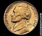 1942 Nickel