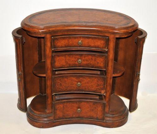 Bar cabinet ebay for Home bar furniture on ebay