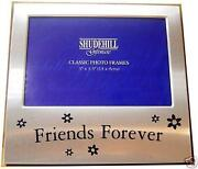 Forever Friends Photo Frame